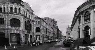 «Интеко» построит апартаменты на месте Теплых торговых рядов рядом с Кремлем