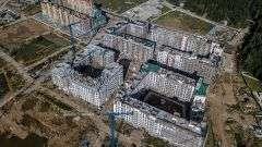 Достройка 19 домов Urban Group начнется в апреле