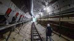 Власти Москвы проведут тендер на строительство трех станций метро