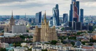 Москва опустилась на 16 пунктов в рейтинге самых дорогих городов мира