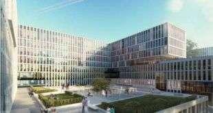 Кварталы реновации и больницу в Коммунарке могут выдвинуть на участие в премии MIPIM Awards