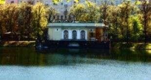 Московские власти направят миллиард рублей на благоустройство Патриарших прудов и Остоженки