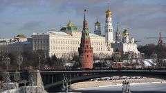 «Интеко» построит апартаменты рядом с Кремлем