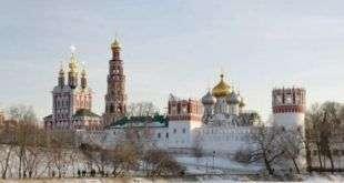 В Москве около Новодевичьего монастыря появится Музей истории Русской православной церкви