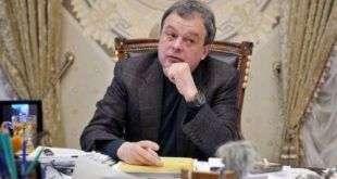 Владельца СУ-155 Михаила Балакина признали банкротом