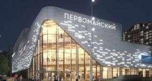 На крыше кинотеатра «Первомайский» в Москве появится летняя терраса