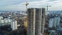 Ввод недвижимости в Москве в I квартале вырос в 3 раза — до 2,7 млн кв м