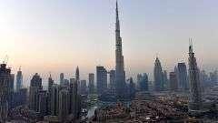 Самое высокое колесо обозрения в мире откроется в Дубае в 2020 году