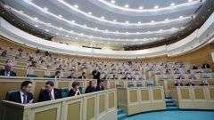 Совфед рассмотрит закон об ипотечных каникулах 22 апреля