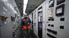 Сроки строительства ГТЭС «Кожухово» в Москве продлили до осени 2021 года