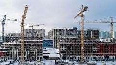 «Эталон» в I квартале увеличил продажи недвижимости на 47% — до 20 млрд руб