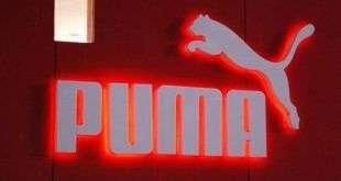 Второй магазин Puma откроется в дисконт-центре «Орджоникидзе 11» в Москве