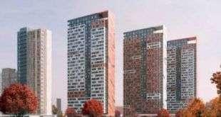 ГК «Инград» открывает продажи квартир в новом корпусе ЖК «Преображение»