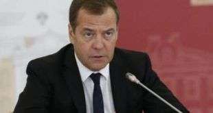 Медведев: дачная амнистия будет продлена до 1 марта 2020 года