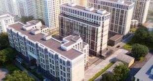 ЖК Promenade: доступна ипотека по ставке от 9,3% годовых