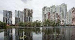 В «Ривер Парке» продано 60% предложения за три квартала