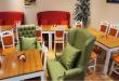 Смена мебели в кафе и барах – повышение прибыльности вашего заведения
