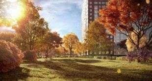 В ЖК «Румянцево-Парк» доступна ипотечная ставка 6,49% для всех покупателей