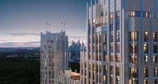 Городские резиденции Spires – в числе лидеров по продажам
