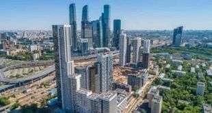 ГК «КОРТРОС»: на рынке жилья столицы почти половину занял бизнес-класс