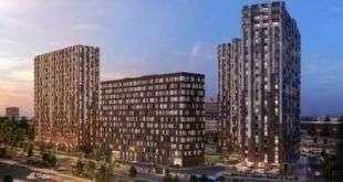 ГК ФСК выводит на рынок Москвы новый инвестпроект