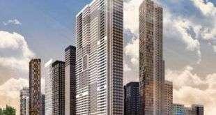 ГК «КОРТРОС»: жилье на высоте набирает популярность