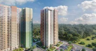 Квартиры в ЖК «МИР Митино» с выгодой до 900 тысяч рублей