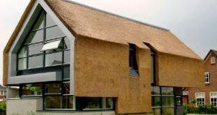 Идеи для постройки дома простые и невероятные