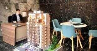 «СМУ-6 Инвестиции» приглашает покупателей «Данилов дом» в новый офис продаж