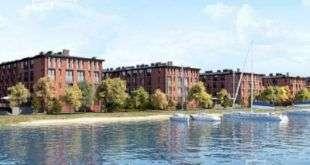 «Петербургская Недвижимость» представила квартиры с лучшими видами на Финский залив