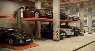 Паркинг в Клубном доме Б57 теперь можно приобрести в ипотеку