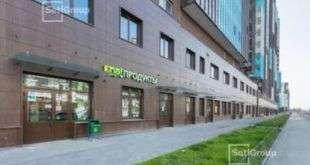 «Петербургская Недвижимость» предлагает скидки на коммерческие помещения