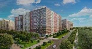 ГК «Инград» объявляет старт продаж квартир в корпусе №24 ЖК «Новое Пушкино»