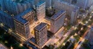 ГК «Инград» построила в 2019 году 26 домов более чем на 5 тысяч квартир