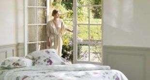 Компания Yves Delorme представила новую коллекцию постельного белья весна-лето 2020