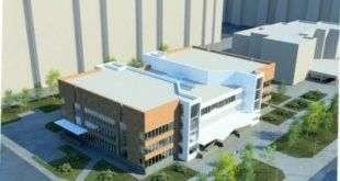В Солнцево построят поликлинику на 750 посещений