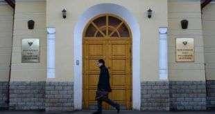 Институты социального страхования могут потерять 2,5 трлн рублей из-за пандемии