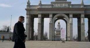 Власти Москвы выплатят компенсации безработным из-за новых ограничений