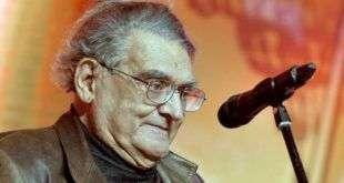 Драматург Леонид Зорин умер в возрасте 95 лет