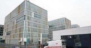 В Москве выписали 10 выздоровевших от коронавируса пациентов