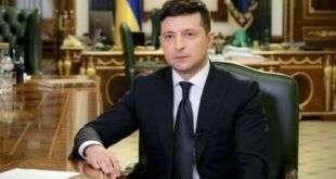 Зеленский заявил об угрозе дефолта на Украине