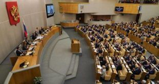 В Госдуме предложили наказывать на срок до пяти лет за распространение фейков