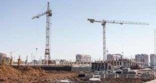 В Свердловской области в связи с коронавирусом создан штаб поддержки строительной отрасли