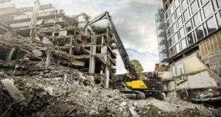 Москомстройинвест: строительные работы в столице не остановлены