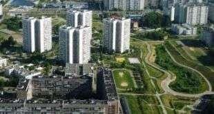 Крупный микрорайон появится в бывшей промзоне ЦИЭ в Зеленограде
