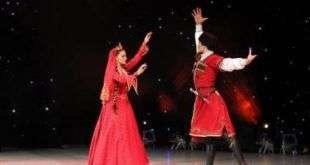 В Дагестане на строительство дома танца для ансамбля «Лезгинка» потратят более 460 млн руб.