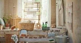 Компания ИКЕА выпустила новую экологичную коллекцию для уборки