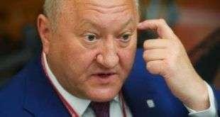 Губернатор Камчатки подал в отставку
