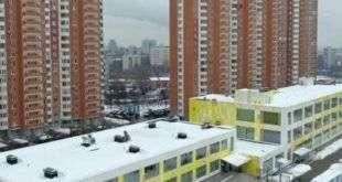 В Новой Москве ввели более 500 тыс. «квадратов» жилья с начала года