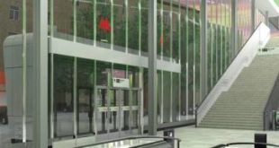 Второй вестибюль станции метро «Окружная» откроют в 2021 году